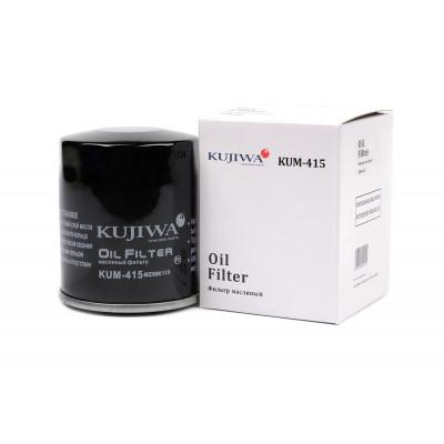 Фильтр масляный KUJIWA KUM415