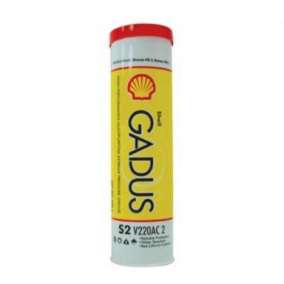 Смазка Shell Gadus S2 V220AC 2 (400г)