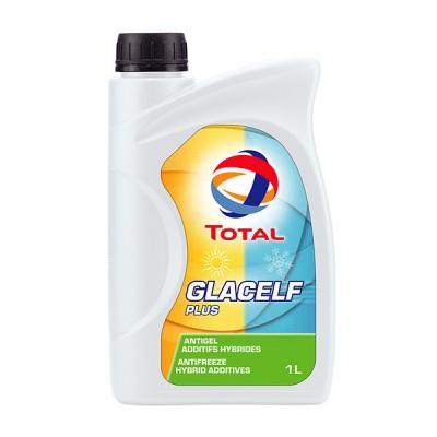 Антифриз Total GLACELF PLUS (1л)