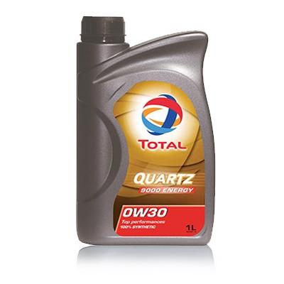 Масло моторное Total Quartz ENERGY 9000 SAE 0W-30 (1л)