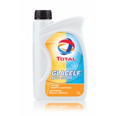 Антифриз Total GLACELF AUTO SUPRA (1л)