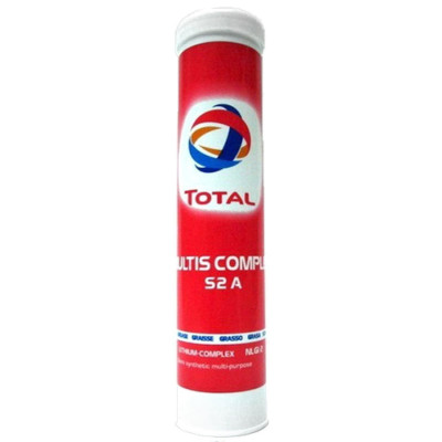 Смазка Total MULTIS COMPLEX S2A (0,4кг)
