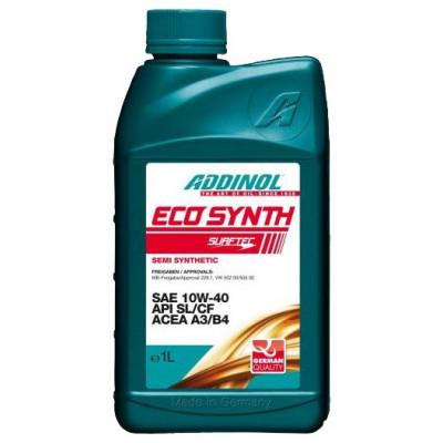 Масло моторное ADDINOL ECO Synth SAE 10W-40 (1л)