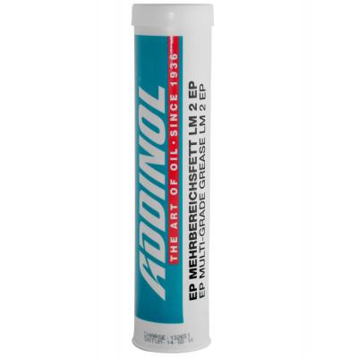 Смазка литиевая ADDINOL LM 2 EP (0,4кг)