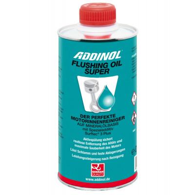 Масло промывочное ADDINOL Flushing Oil Super (500мл)