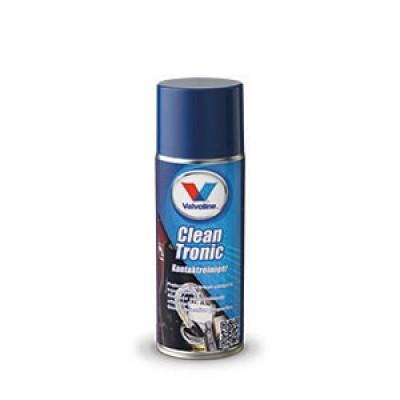 Очиститель электрических контактов Valvoline Clean Tronic (400мл)