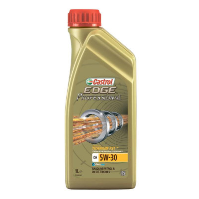 Масло моторное Castrol EDGE Professional OE SAE 5W-30 (1л)