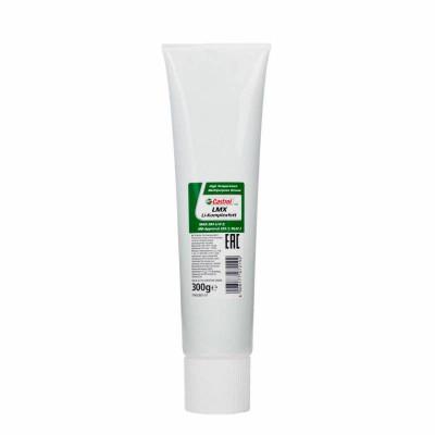 Пластичная смазка Castrol LMX Li-Komplexfettt (300гр)