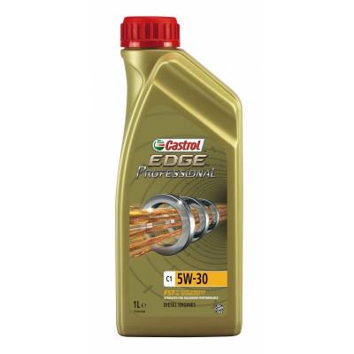 Масло моторное Castrol EDGE Professional C1 SAE 5W-30 JAGUAR (1л)
