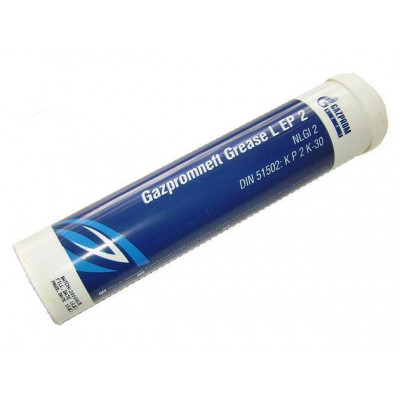 Смазка Gazpromneft Grease LX EP 2 (400гр)