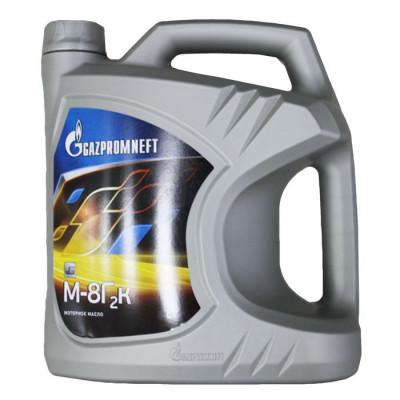Масло моторное Gazpromneft М-8Г2к (5л)