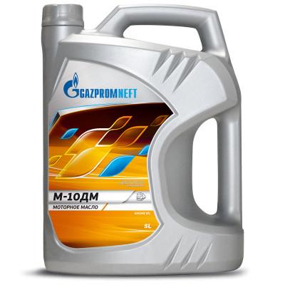 Масло моторное Gazpromneft М-10ДМ (5л)
