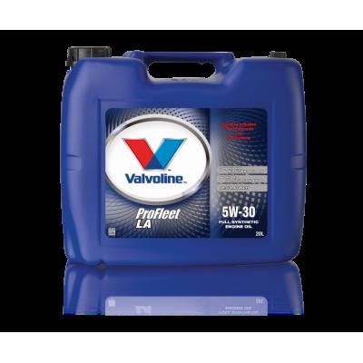 Масло моторное Valvoline ProFLeet LA SAE 5W-30 (20л)