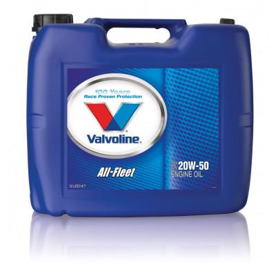 Масло моторное Valvoline All Fleet Superior SAE 10W-40 (20л)
