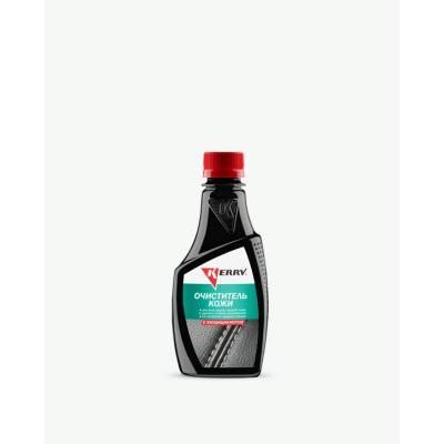 Очиститель - кондиционер кожи Kerry (250мл)