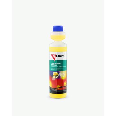 Суперконцентрированный омыватель стекол (лимон) Kerry (270мл)
