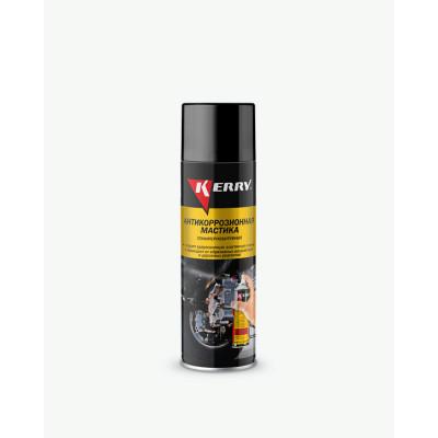 Антикоррозийная битумная мастика Kerry (650мл)