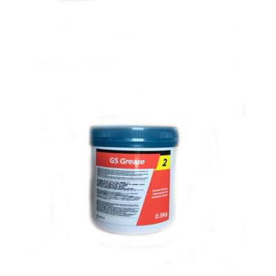 Смазка KIXX GS Greese 2 (0,5кг)
