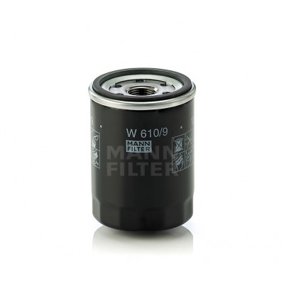 Фильтр масляный MANN W6109