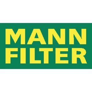 Фильтры MANN купить в Челябинске