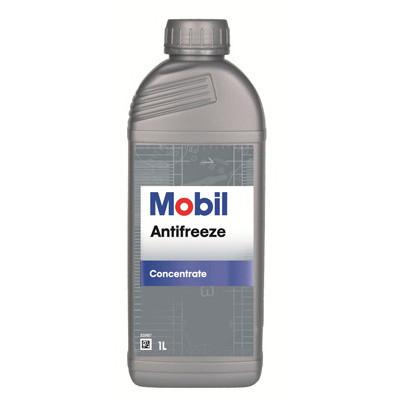 Антифриз Mobil синий (1л)