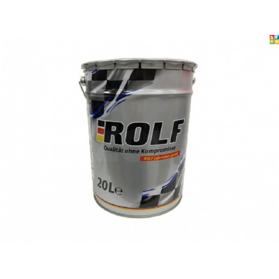 Масло моторное Rolf Dynamic SAE 10W-40 SJ/CF (20л)