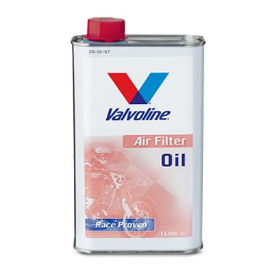 Масло для воздушных фильтров Valvoline Air Filter Oil (1л)