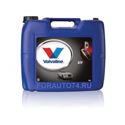 Трансмиссионное масло Valvoline ATF (20л)