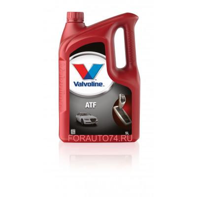 Трансмиссионное масло Valvoline ATF (5л)